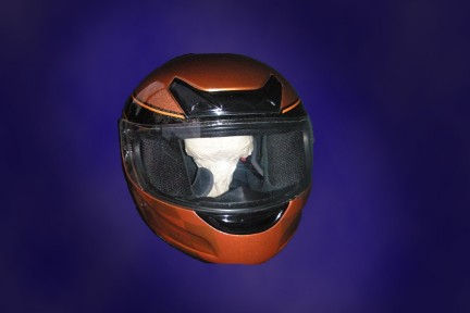 Helmet Artwork